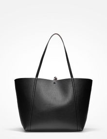 ARMANI EXCHANGE MEDIUM REVERSIBLE TOTE Bag D d