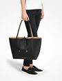 ARMANI EXCHANGE MEDIUM REVERSIBLE TOTE Bag D r