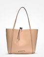 ARMANI EXCHANGE MEDIUM REVERSIBLE TOTE Tote bag Woman a