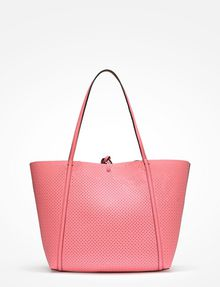 ARMANI EXCHANGE MEDIUM PERFORATED REVERSIBLE TOTE Tote bag Woman d