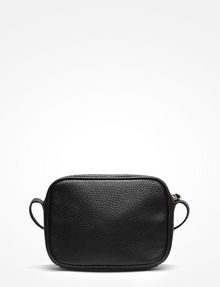ARMANI EXCHANGE PERFORATED CROSSBODY Crossbody bag Woman d