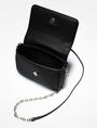 ARMANI EXCHANGE PEBBLED CROSSBODY Bag D e