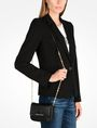 ARMANI EXCHANGE PEBBLED CROSSBODY Bag D r