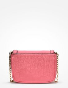 ARMANI EXCHANGE PEBBLED CROSSBODY Crossbody bag D d