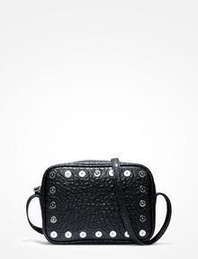 ARMANI EXCHANGE STUDDED CROSSBODY Crossbody bag D f