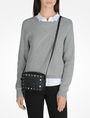 ARMANI EXCHANGE STUDDED CROSSBODY Crossbody bag D r
