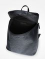 ARMANI EXCHANGE ZIP AROUND BACKPACK Bag D e