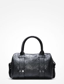 ARMANI EXCHANGE STUDDED SATCHEL Bag D d