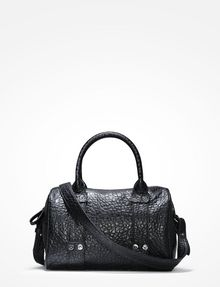 ARMANI EXCHANGE STUDDED SATCHEL Bag D f