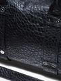ARMANI EXCHANGE STUDDED SATCHEL Bag D a
