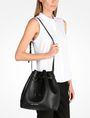 ARMANI EXCHANGE BUCKET BAG Satchel D r