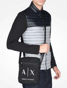 Armani Exchange AX CROSSBODY SATCHEL , Crossbody Bag for ... d6282abc407