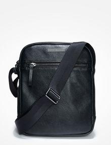 Armani Exchange CROSSBODY SATCHEL , Crossbody Bag for Men ... fd95347a3b6