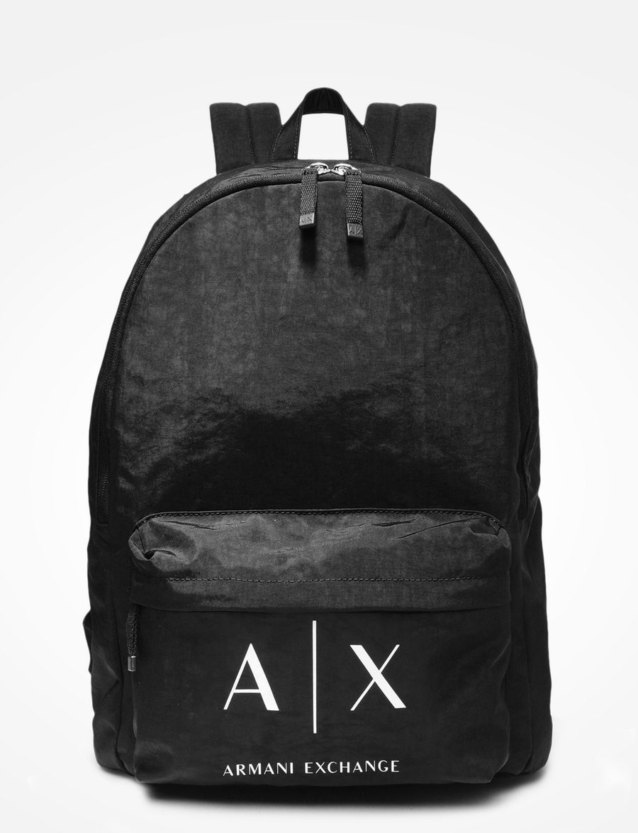 Armani Exchange NYLON BACKPACK , Backpack  for Men ...