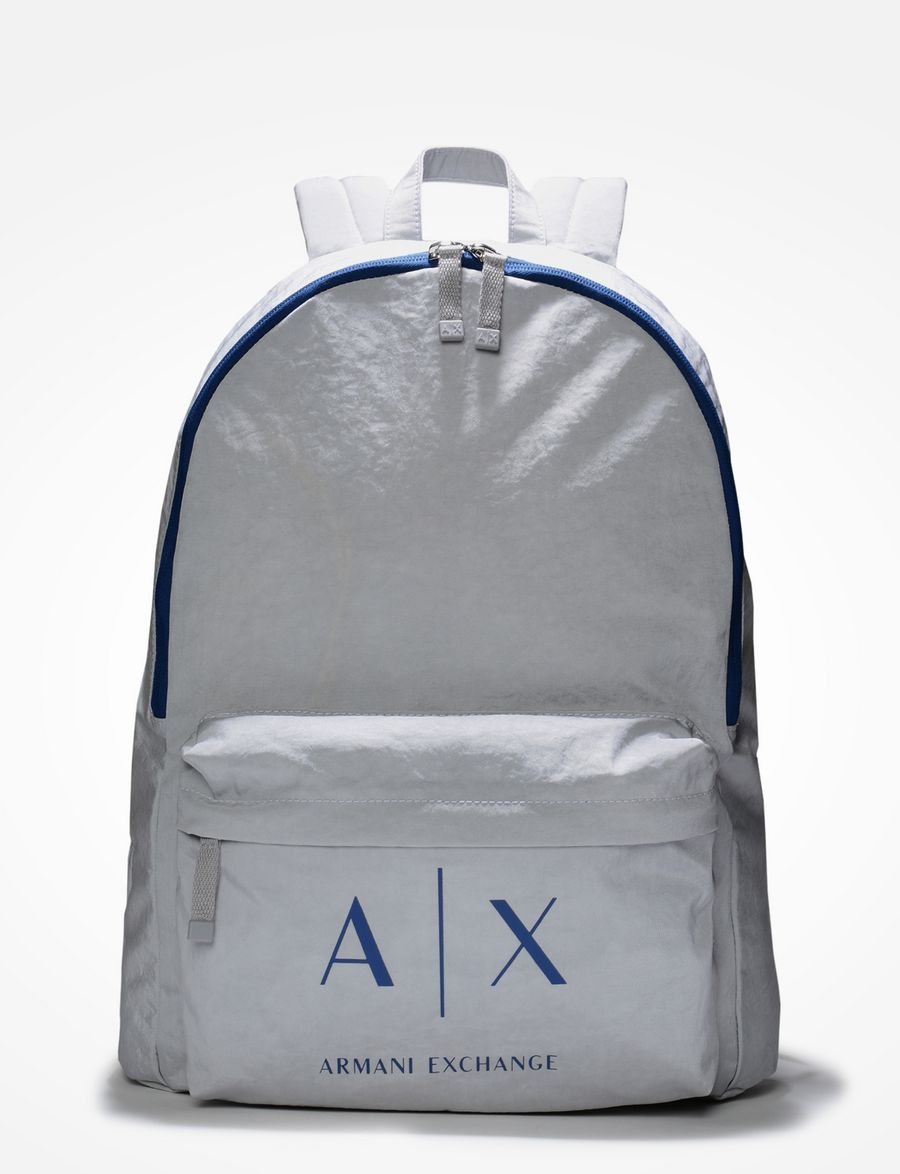 b829e86122e Armani Exchange NYLON BACKPACK