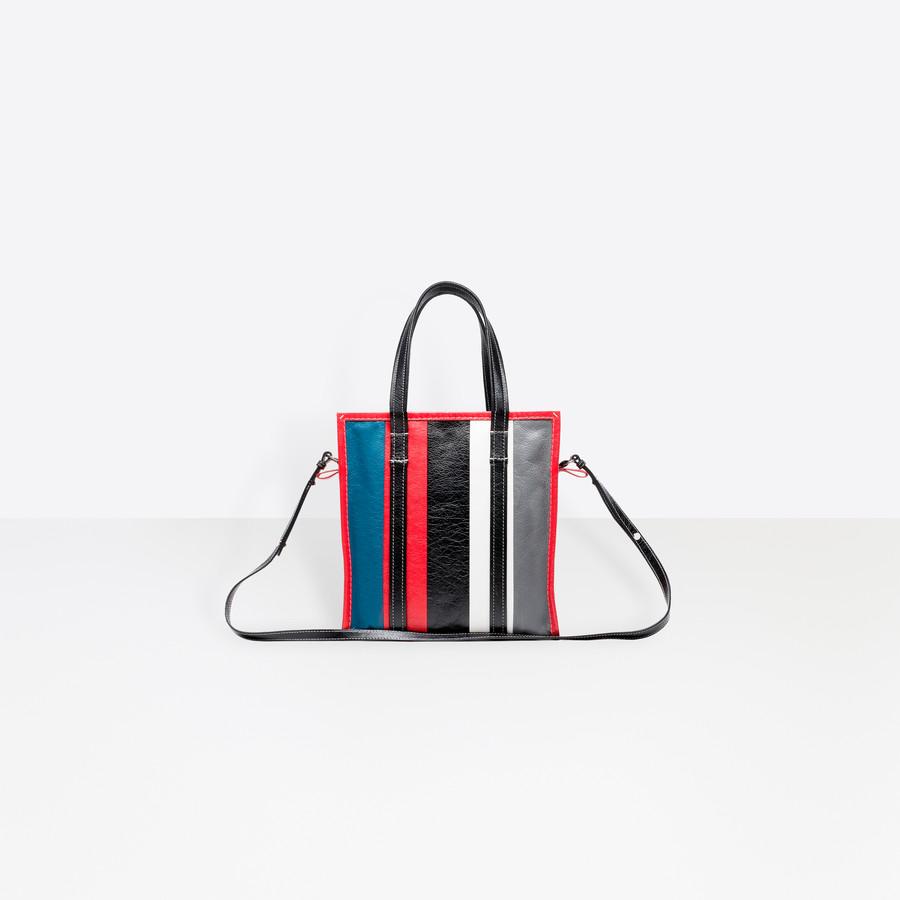 BALENCIAGA Holiday Collection Bazar Shopper S Bazar handbags D d
