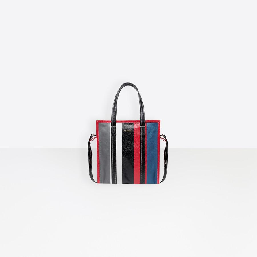BALENCIAGA Holiday Collection Bazar Shopper S Bazar handbags D f