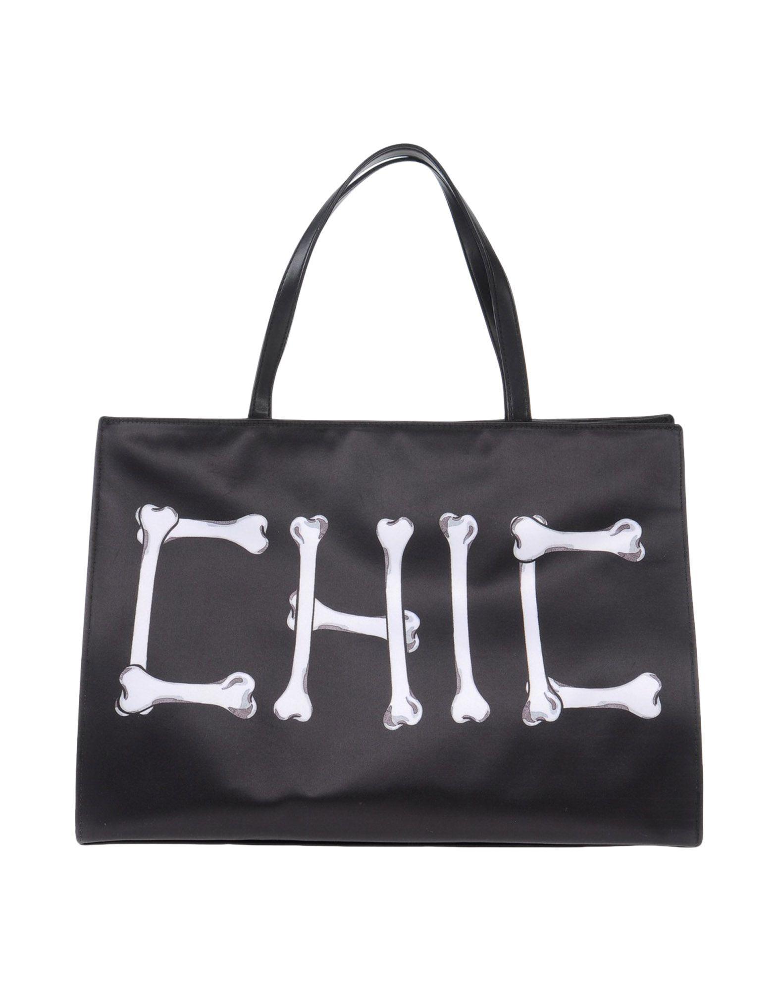 MOSCHINO CHEAP AND CHIC Сумка на руку chic a loco сумка