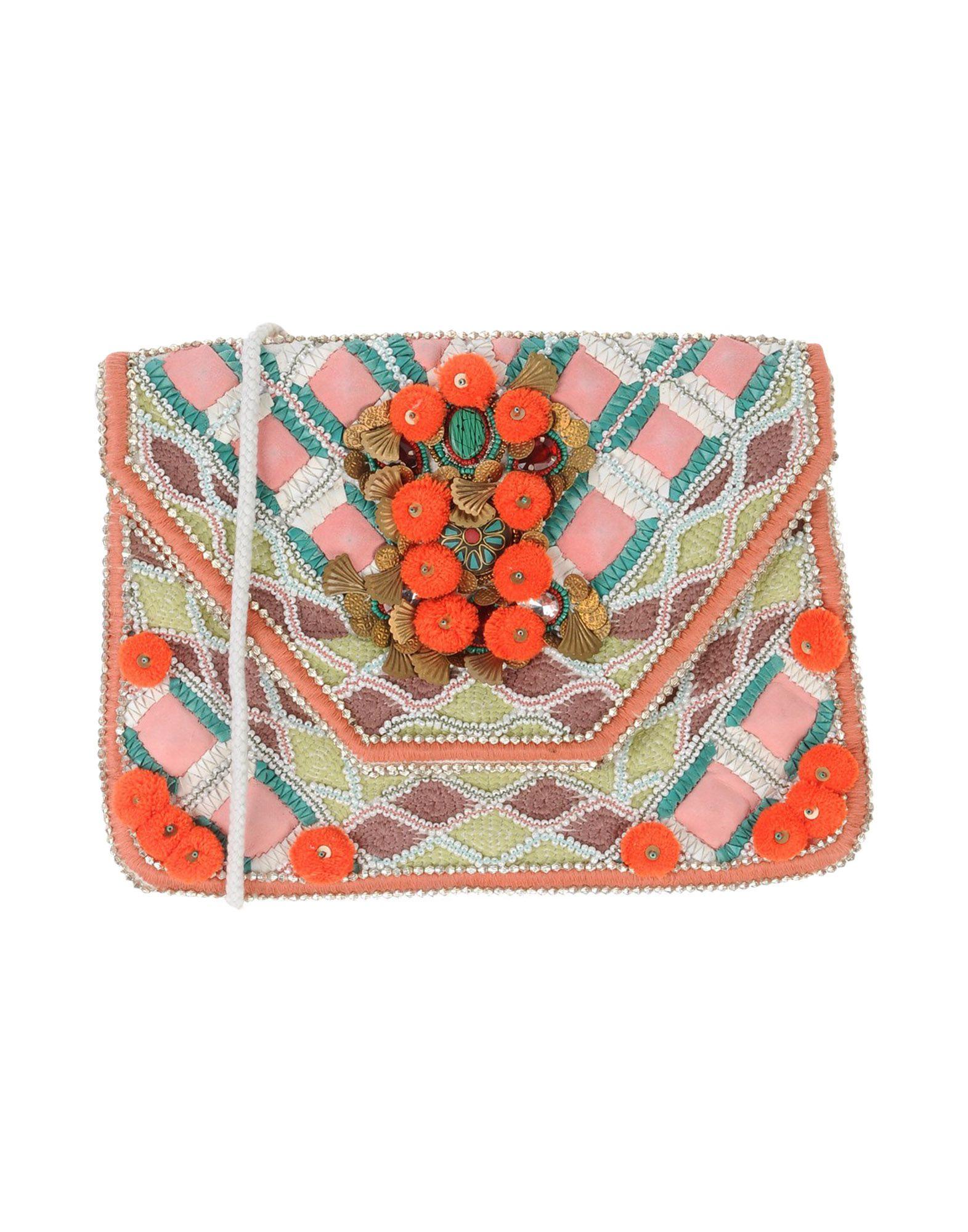 ANTIK BATIK Сумка на руку antik batik мини юбка