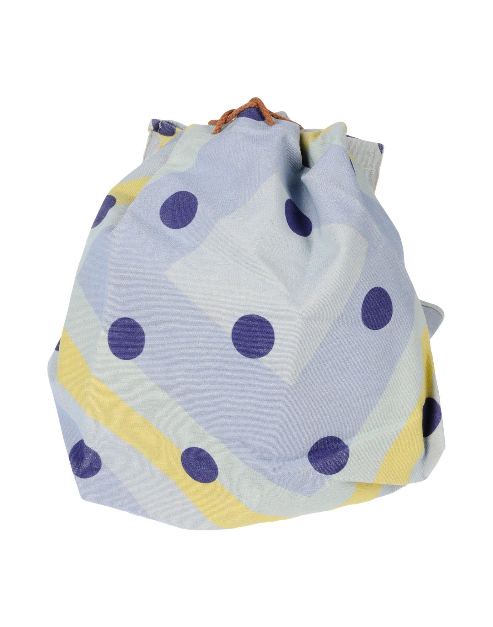 TWIN-SET Simona Barbieri Рюкзаки и сумки на пояс мужские сумки