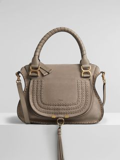 Chloé Marcie Handbag, Women's Bags | Chloé Official Website | 3S0860H67
