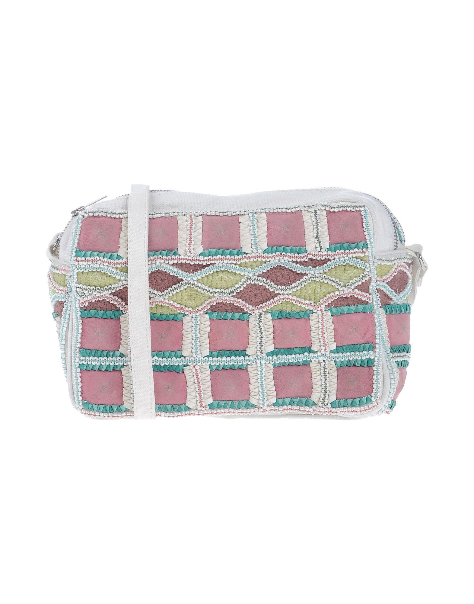 ANTIK BATIK Сумка через плечо antik batik сумка на руку