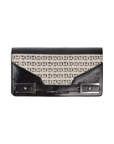 PINKO BAG レディース ハンドバッグ ブラック ポリウレタン 100% / 不織布
