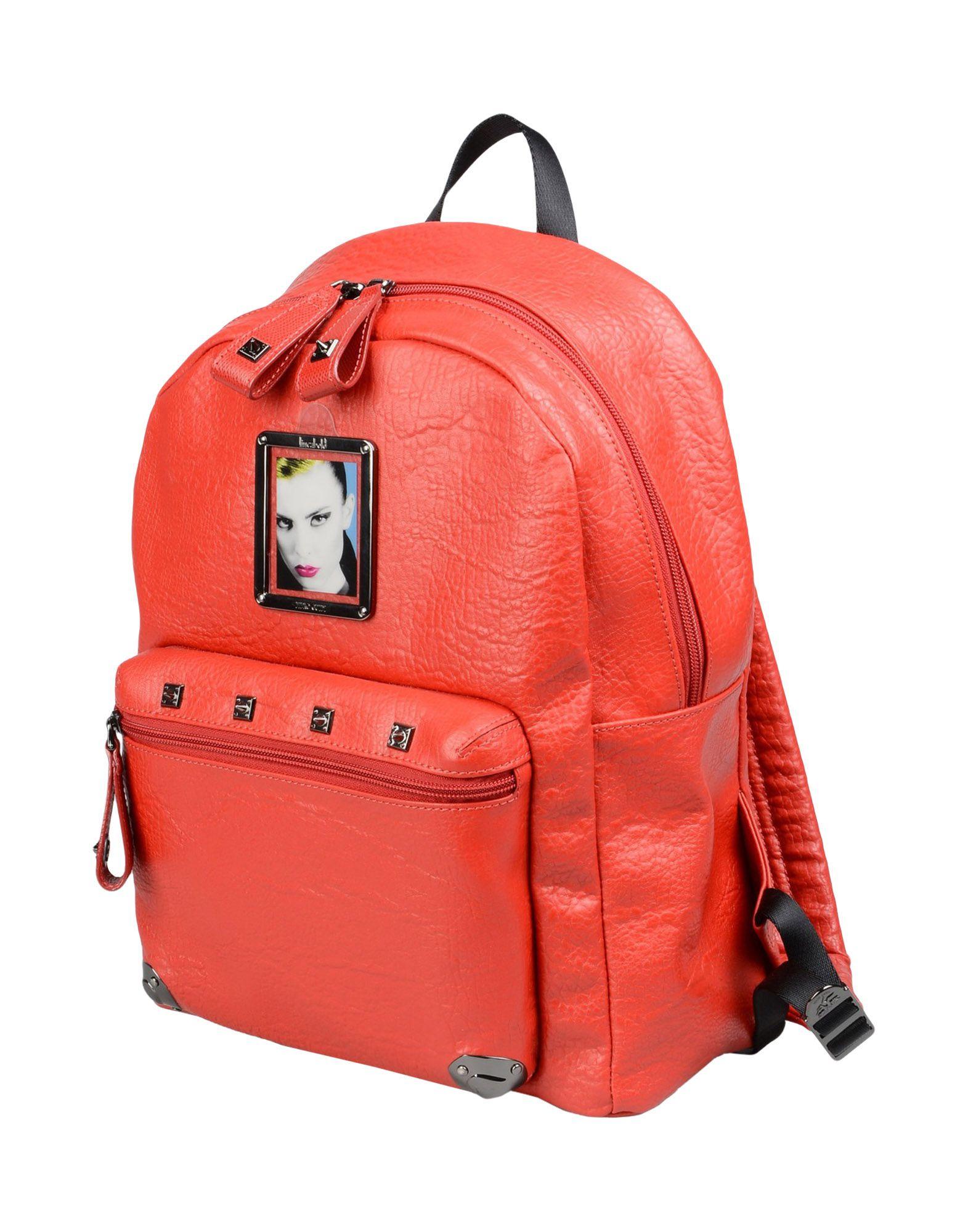 купить PIERO GUIDI Рюкзаки и сумки на пояс по цене 16500 рублей