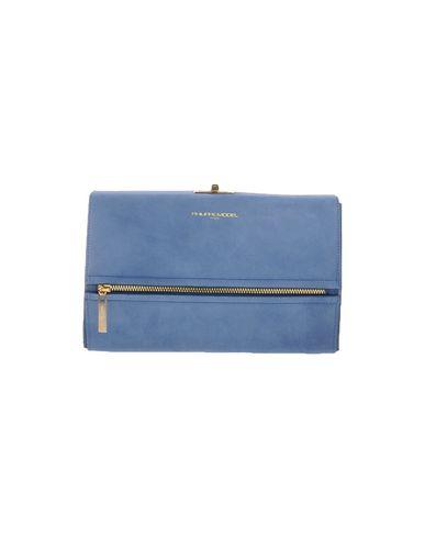 PHILIPPE MODEL レディース ハンドバッグ ブルー 革