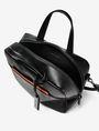 ARMANI EXCHANGE COLORBLOCK ACCENT SATCHEL Bag Woman e