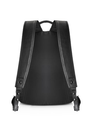 LANVIN COTTON ZIPPED BACKPACK Backpack U r