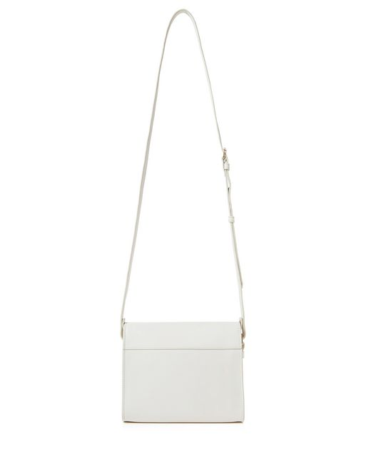 "lanvin mini ""sac de ville"" women"