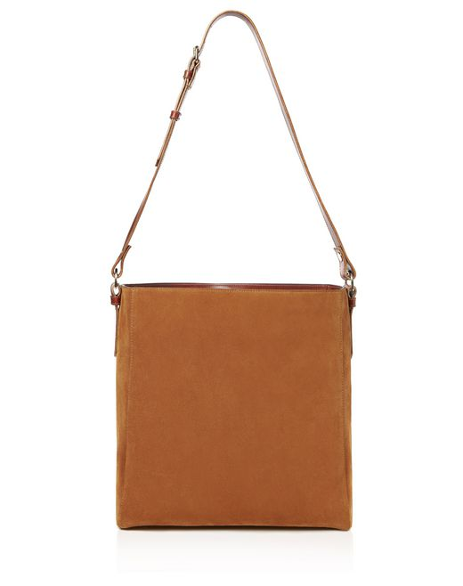 lanvin small shoulder bag women