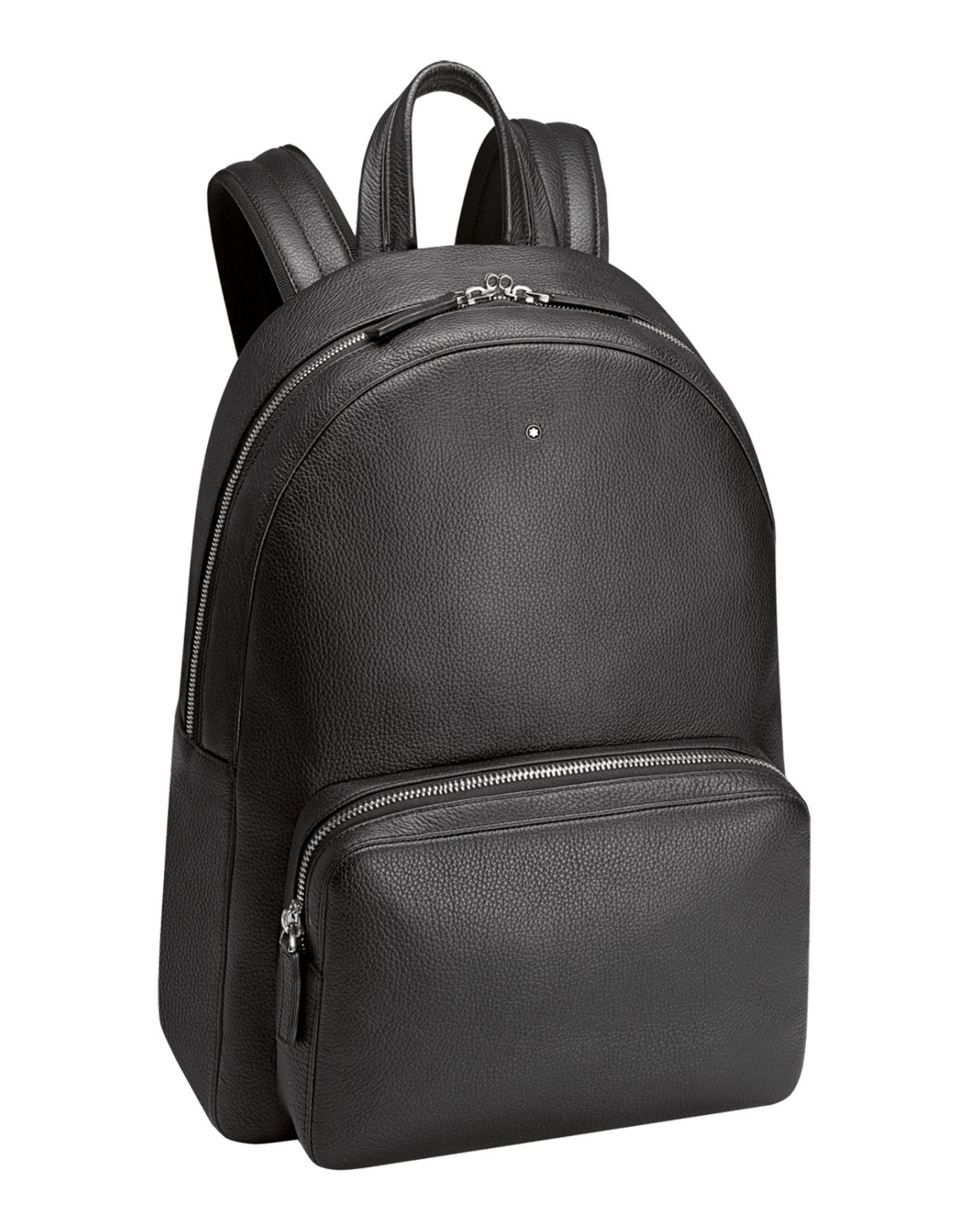 MONTBLANC Рюкзаки и сумки на пояс