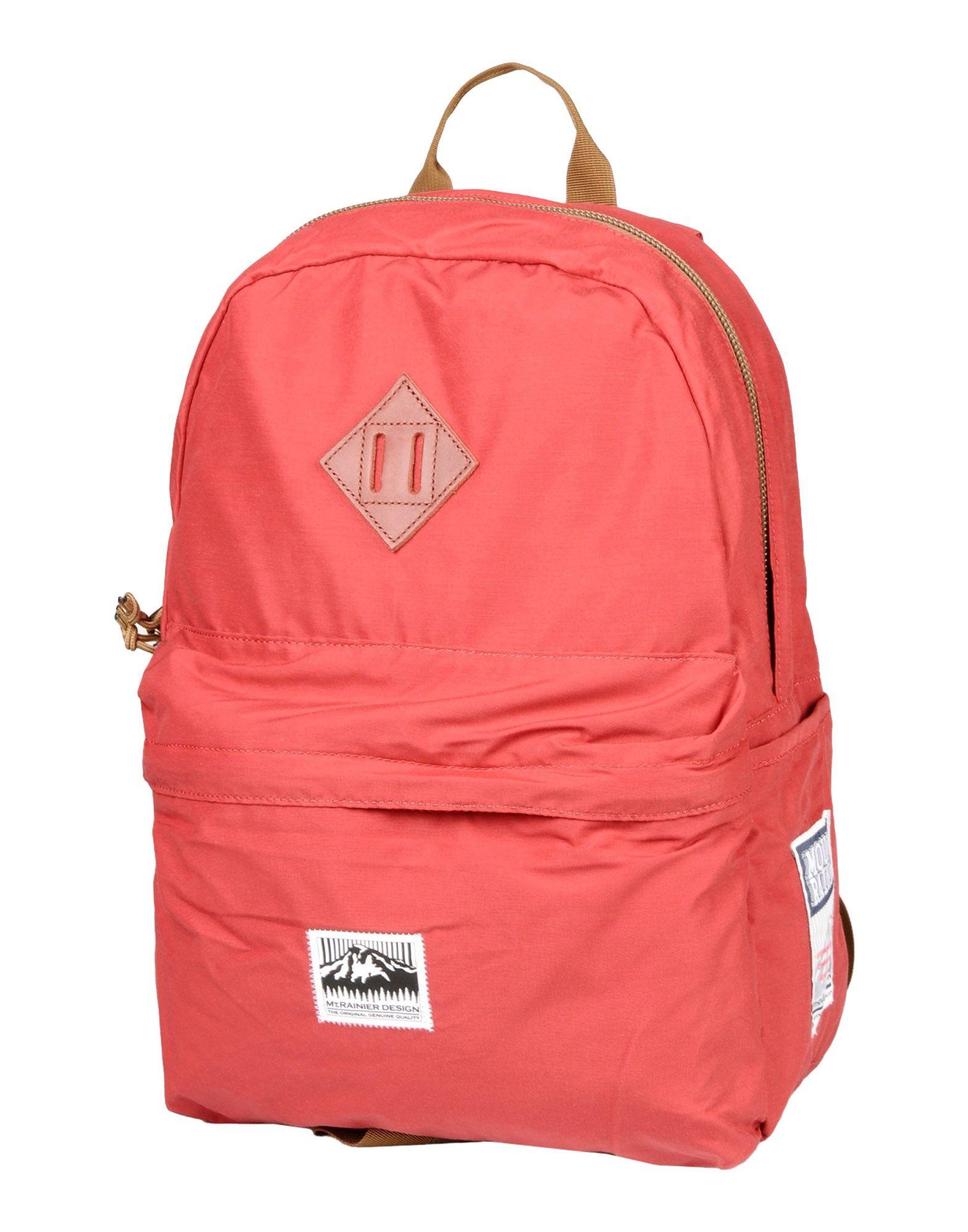 MT. RAINIER DESIGN Рюкзаки и сумки на пояс