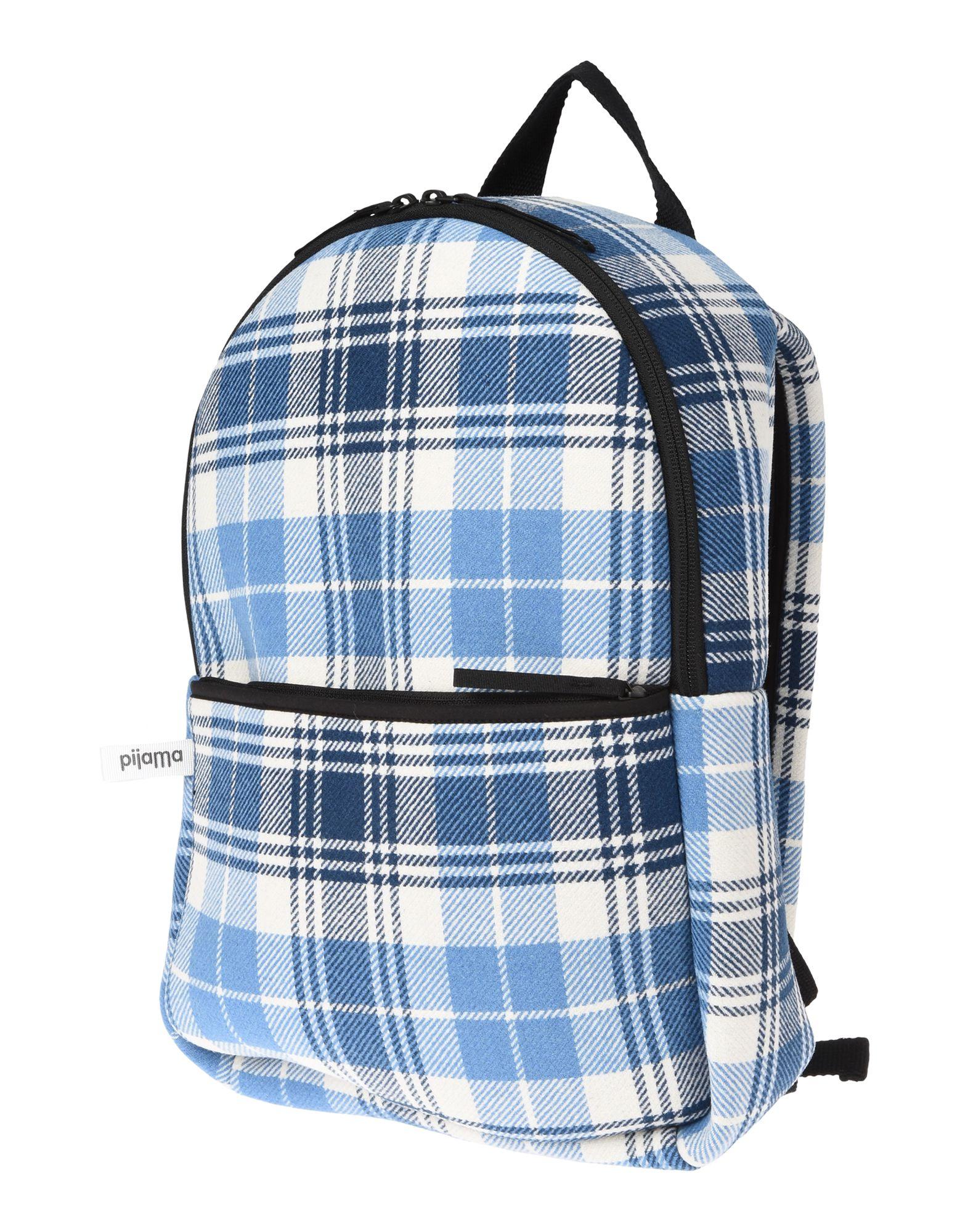 PIJAMA Рюкзаки и сумки на пояс moschino couture рюкзаки и сумки на пояс