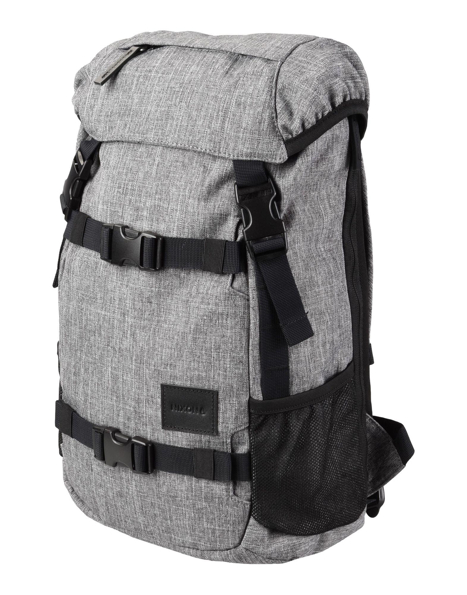 NIXON Рюкзаки и сумки на пояс мужские сумки