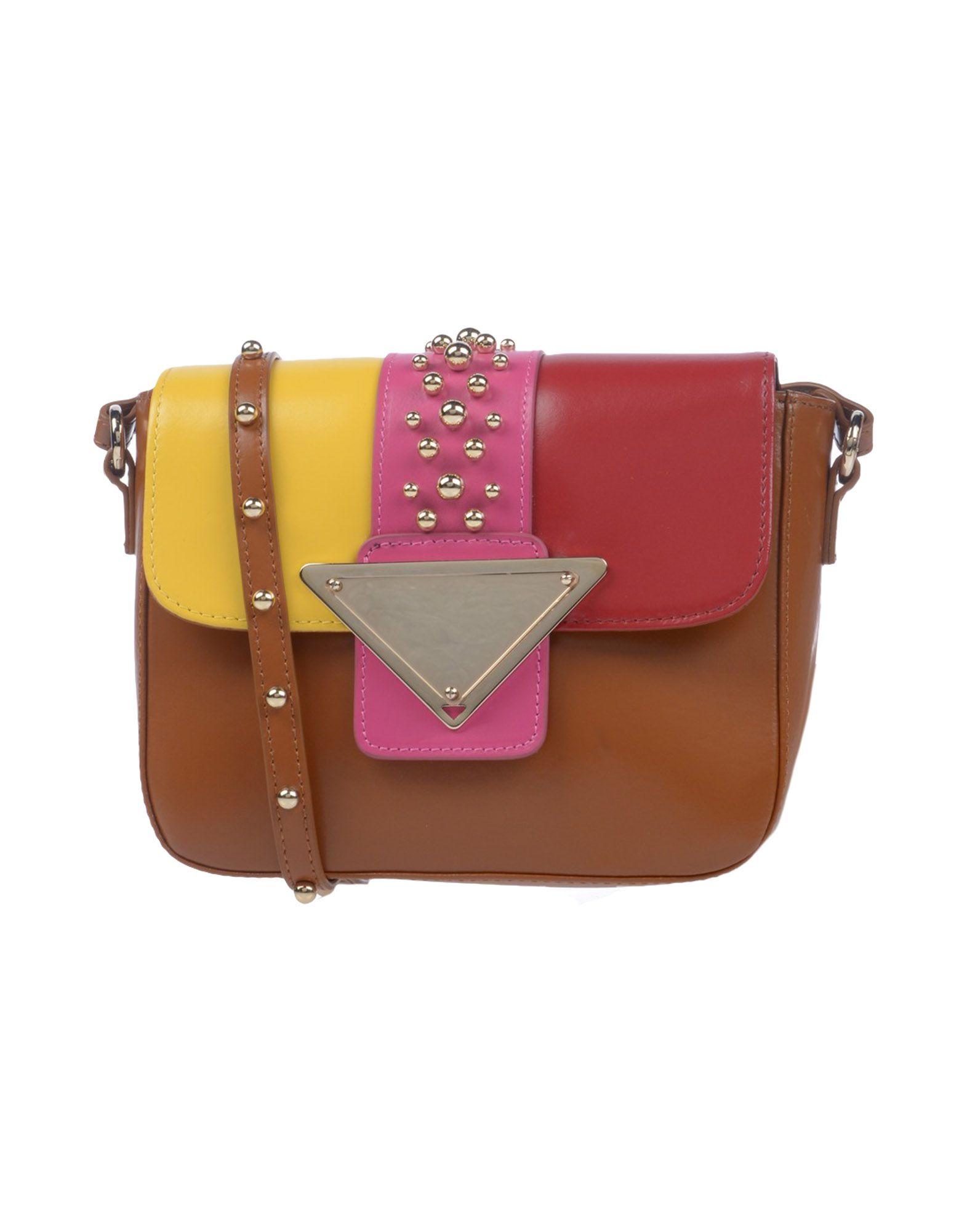 SARA BATTAGLIA | SARA BATTAGLIA Handbags 45330372 | Goxip