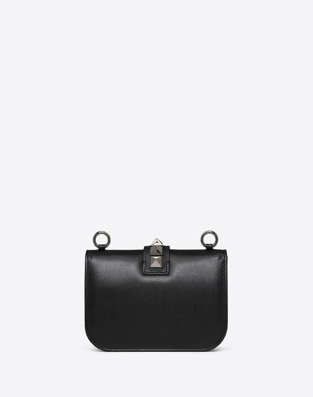 Noir Small Chain Shoulder Bag
