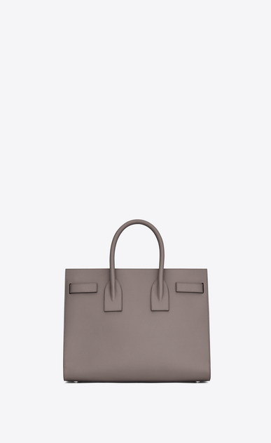 SAINT LAURENT Sac De Jour Small Woman small sac de jour bag in fog grained leather b_V4