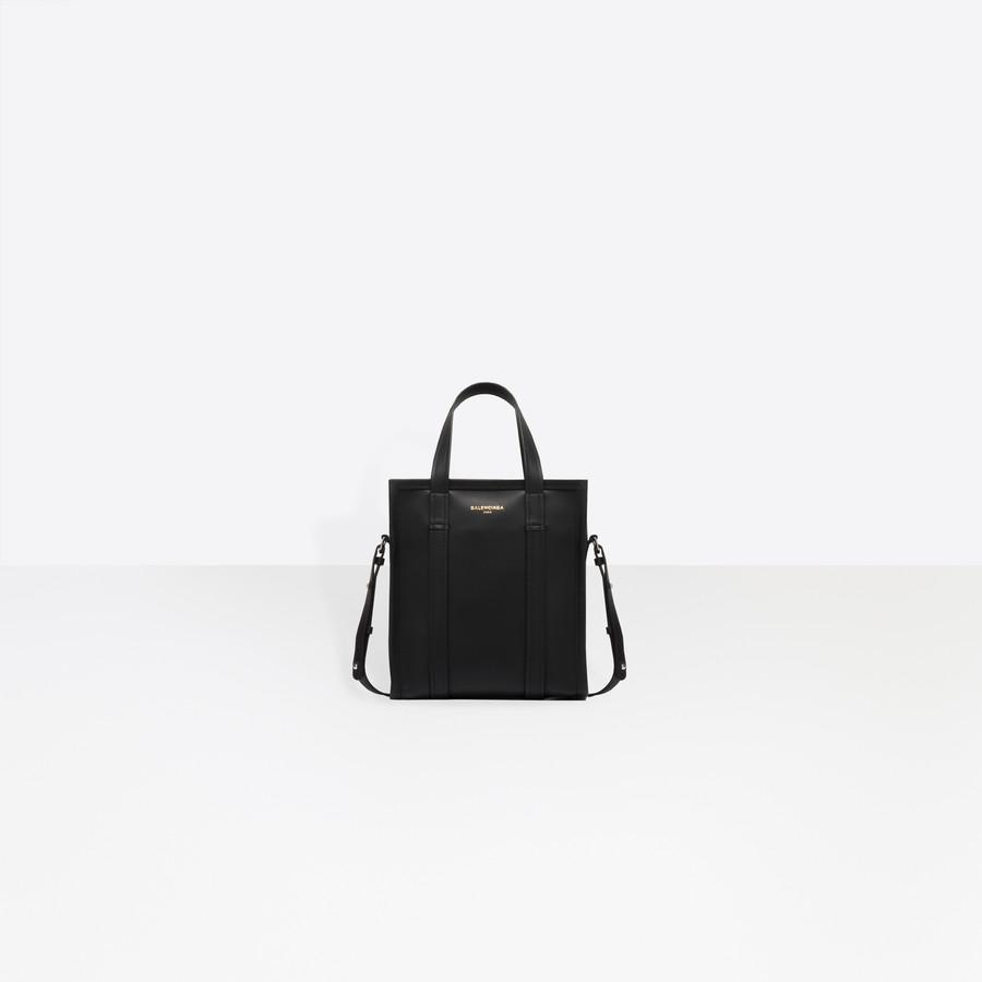 BALENCIAGA Bazar Shopper XS Seasonal Handbag D f