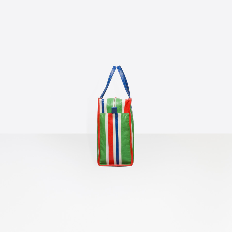 BALENCIAGA Bazar Shopper M Bazar handbags D i