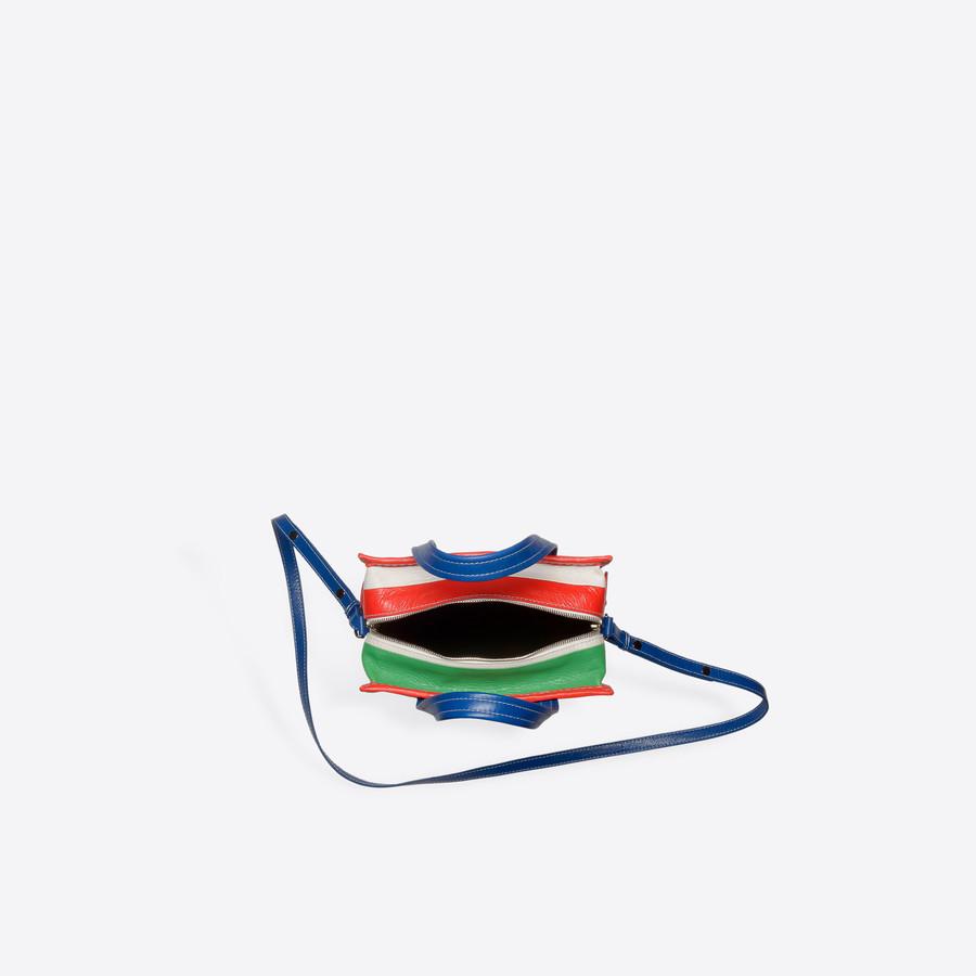 BALENCIAGA Bazar Shopper XS Bazar handbags D e