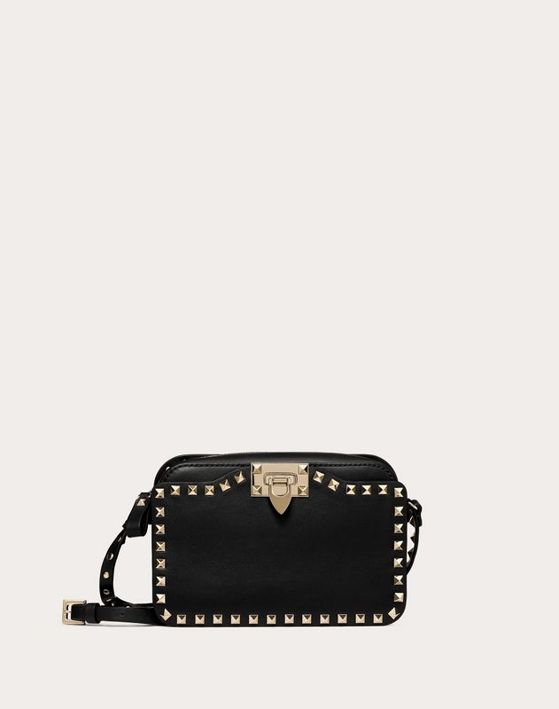 Rockstud Cross Body Bag