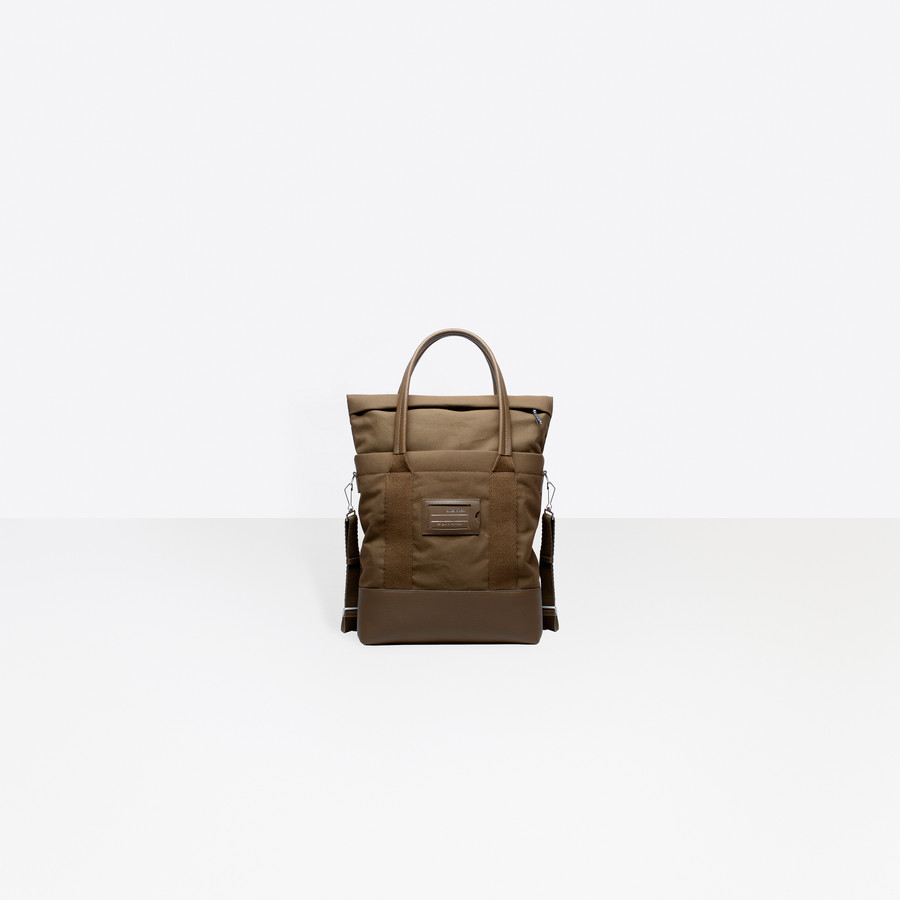 BALENCIAGA Surplus Tote Bag Surplus Bags Man f