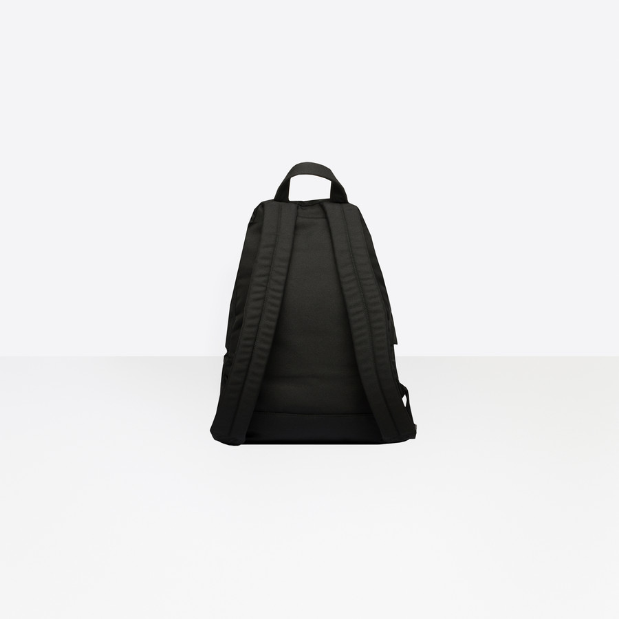 BALENCIAGA Explorer Nylon Backpack Explorer Bags U d