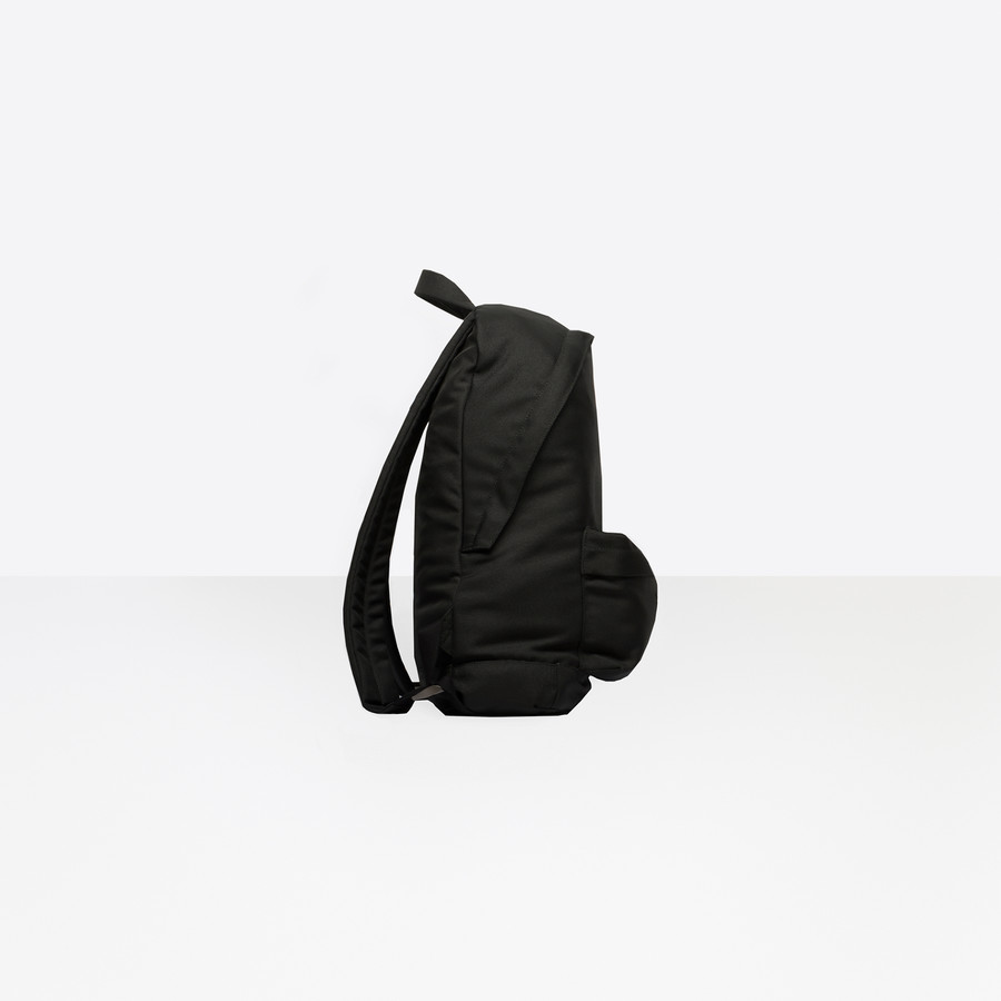 BALENCIAGA Explorer Nylon Backpack Explorer Bags U i