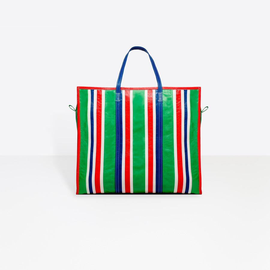 BALENCIAGA Bazar Shopper XL Bazar handbags Woman d