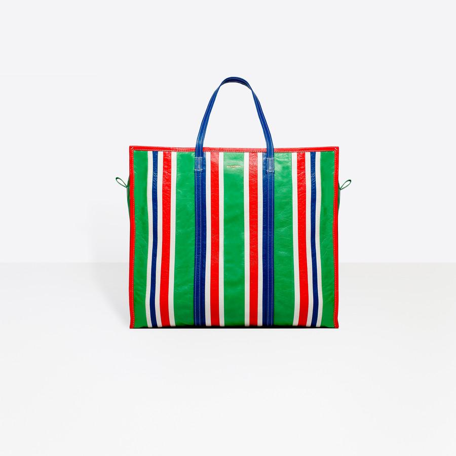 BALENCIAGA Bazar Shopper XL Bazar handbags Woman f