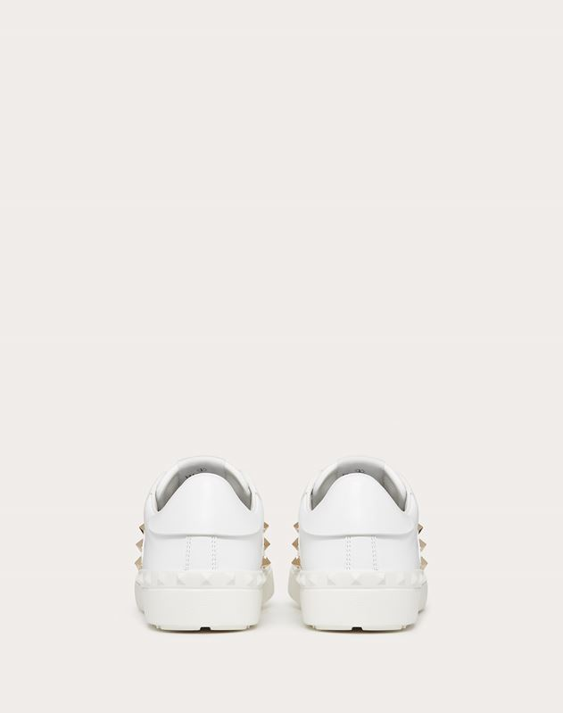 Untitled Open Sneaker